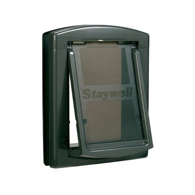 staywell 4way locking dog door