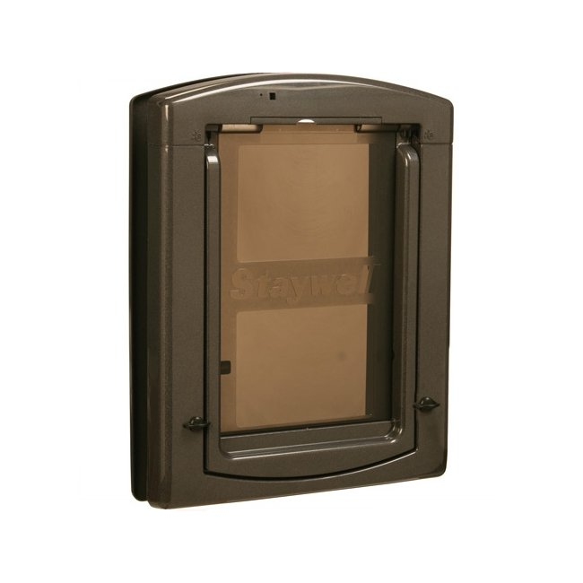 Door Flap Finder