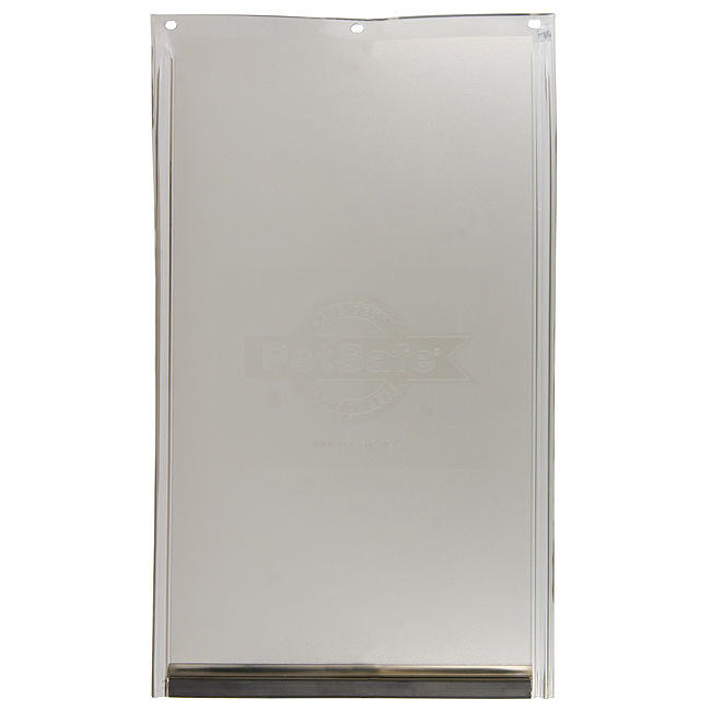 Door Flap Finder