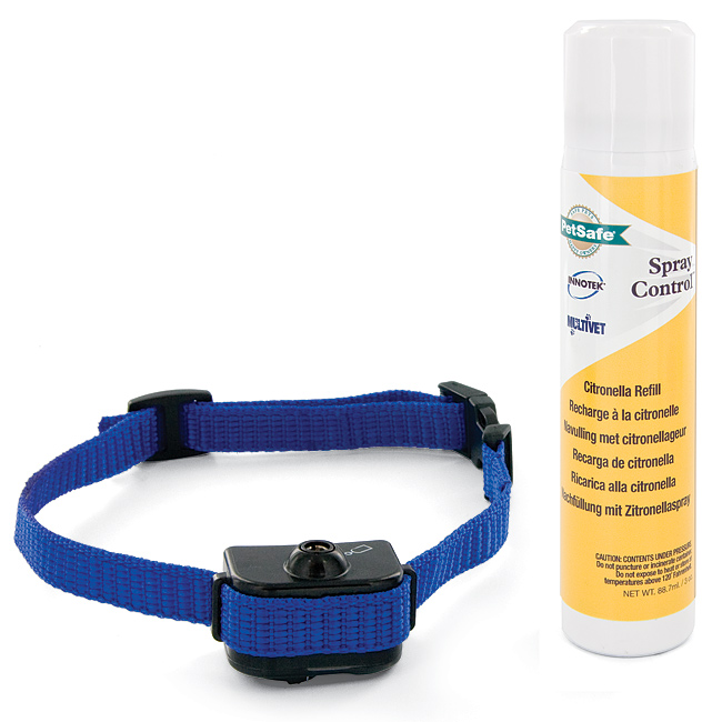 Image Result For Spray Collar For Dog Training