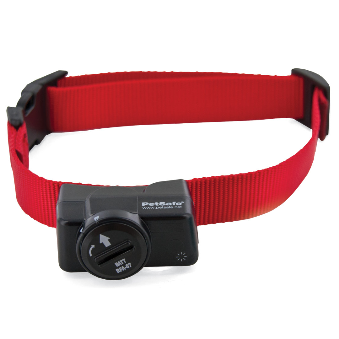 Extra Wireless Fence Collar Pif 275 19 Product Support