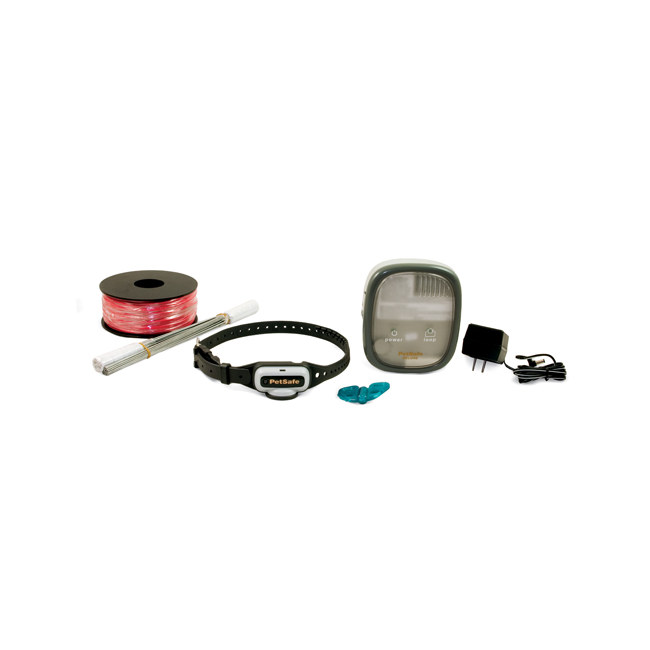 radio fence pet containment system rf 1001 manual