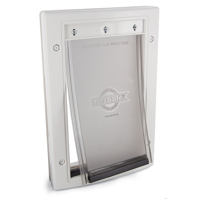 sc 1 st  PetSafe & Whatu0027s the difference between a cat door and other pet doors?