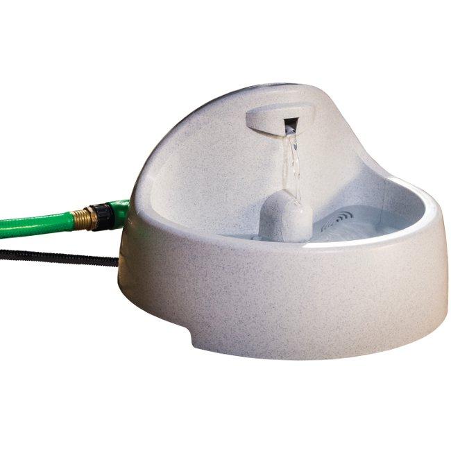 Drinkwell® Everflow Indoor/Outdoor Pet Fountain