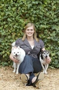 Laura shares her experience in looking for dog-friendly houses.