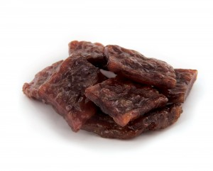 indigo Smokehouse Strips™ are a natural treat for your dogs!