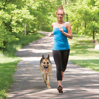 Helping Pets Get Fit & Healthy in 2018