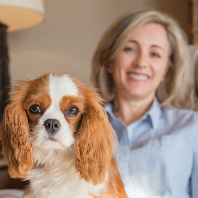 How are pet parents improving the quality of life for their pets?