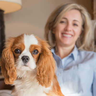 Preparing Your Home for Guests with Pets