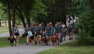 PetSafe 4th Annual K9 Cancer Walk